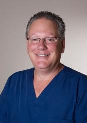 Dr James Eubanks