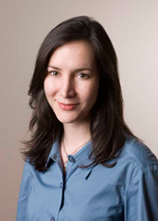 Dr Jennifer Byrne