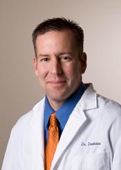 Dr Matt Daskalos