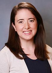 Dr Katie Shrine